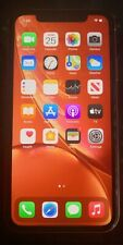 Apple iPhone XR - 64GB - Coral (AT&T) A1984 (CDMA + GSM)