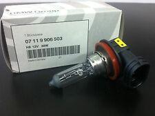 BMW OEM 07-16 X5-Foglight Fog Light Bulb 07119906503