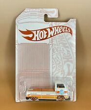 2020 Hot Wheels 52nd Anniversary Pearl & Chrome Series VOLKSWAGEN T2 PICKUP