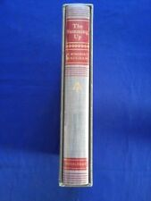 THE SUMMING UP - SIGNED LTD. ED. BY W. SOMERSET MAUGHAM - EIGHTIETH BIRTHDAY ED.