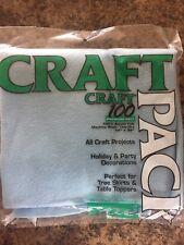 "New in Package- Craft 100 Premium Felt, 36""x36"", Summer sky color. ( sky blue )"