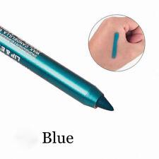 Natural Gel Eyeliner Pen Eyeliner Pen Cosmetics Waterproof Makeup Tools