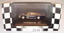 Trumpeter / Brekina 1/87 16104 Porsche 956 ISEKI Schuppan Suzuki OVP #2014