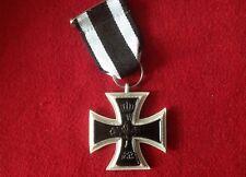 WWI WW1 German 1914 Iron cross Medal award