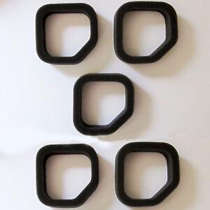 5X Air Filter For 560873001 Ryobi Homelite Toro Craftsman String Trimmer Replace