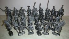 Knights crusaders toys soldiers 1/32,54mm,plastic