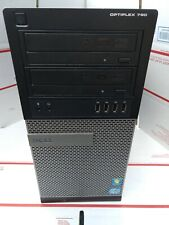 Dell Optiplex 390/790/990 MT 3.10GHz Quad Core i5-2400 | 8GB RAM | 500GB | NO OS
