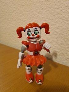 Circus Baby Glow In The Dark Funko Merchandise Standing Figure FNAF