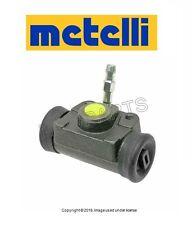 For BMW 2002 1967 1968 1969 1970 1971 1972 1973 1974-1976 Metelli Wheel Cylinder