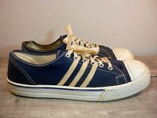Vintage Made in USA Mens Basketball Tennis Trainers Sneakers Kicks Shoes Size 12