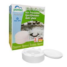 More details for oase pontec pondopolar deice prevent pond freezing winter cold antifreeze water