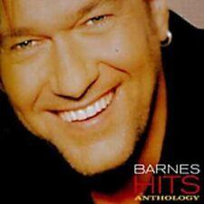 Jimmy Barnes - Hits Anthology - Format: Audio CD - New