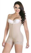 Body Shaper nude.  Size M  Faja reductora estilo colombiana