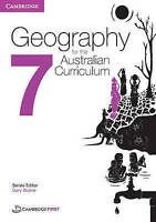 Geography for the Australian Curriculum Year 7, Paperback by Boddy, Alan; Boy...