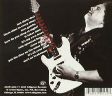 Coco Montoya [ RARE BRAND NEW CD ] Dirty Deal ...  EDUCATED BUYERS READ BELOW