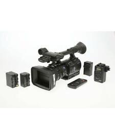 Sony Hvr-Z7U 1080i Hdv Camcorder Kit with Hvr-Mrc1 Recording Unit - Sku#1357189