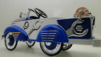 Pedal Car Rare 1940s Ford Vintage Metal Midget 1939 >>READ FULL DESCRIPTION PAGE