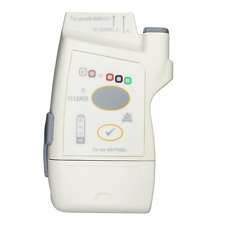 Philips Intellivue Trx Telemetry Ecg Spo2 Transmitter M4841a Biomed Tested