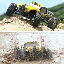New RC Desert Truck Car Buggy Off Road 4x4 Electric Jeep 1/12 Drift Racing Style