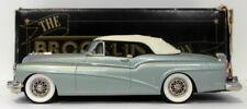 Brooklin 1/43 Scale BRK20 001  - 1953 Buick Skylark Convertible Met Light Green