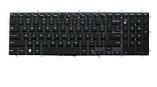 New listing New for Dell P30E001 P32E002 Backlit Us Laptop Keyboard