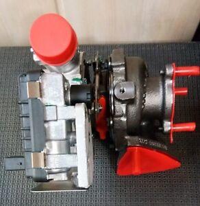 TATA OE Turbocharger P.N: 278914510135 For 2.2 L diesel, Safari Xenon Aria etc.