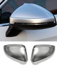 Custodia retrovisore Finitura alluminio per AUDI A4 A5 >> Da 2017 >> Stile S4 S5