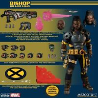 MEZCO Bishop X-MEN ONE:12 COLLECTIVE ACTION FIGURE PRESALE