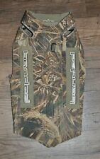Banded Shooting Dog Vest for Duck Hunting Chest Parka Safety Camo Coat