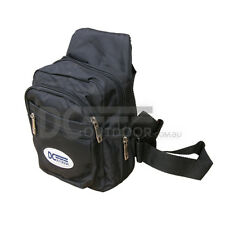 DCOutdoor® Water Proof Chest Bag Fishing Bag Outdoor Bag - Black