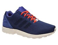 Adidas ZX Flux Weave Trainers Multiple Sizes New RRP £85.00