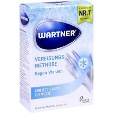 WARTNER Warzen Spray   50 ml      PZN 4997898