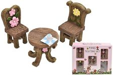 Fairyland Fairy Tea Time Set with Accessories (HL631)