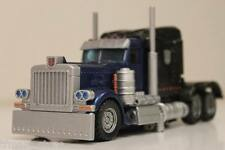 Custom Transformers Movie Blue Convoy Optimus Prime Diaclone