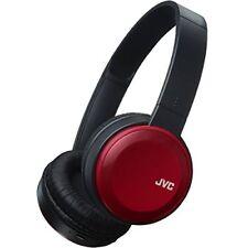 Jvc Cuffie Bluetooth leggere pieghevoli sovraurali Ha-s30bt-r - Garanzia 24 mesi