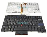 Genuine New for Lenovo ThinkPad T420 T420i T420S T420Si W510 W520 Keyboard US