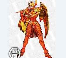 Toy boy Saint Seiya Myth Cloth Poseidon EX Sea Dragon Siren Sorrento Figure SP30