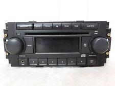 06-08 Mitsubishi Raider CD Player Radio REF OEM