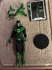 McFarlane Toys DC Multiverse: Dark Nights Metal The Dawnbreaker 7 inch Loose