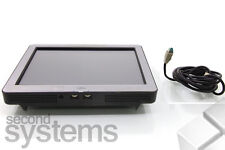 "FUJITSU teampos 3000xl 15"" Touch Screen DVI/VGA/Powered USB/Audio"