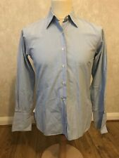 Thomas Pink Womens Shirt Long Sleeve Size 10