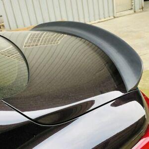255YD Rear Trunk Spoiler Duckbill Wing For Mercedes Benz SLK R170 Convertible