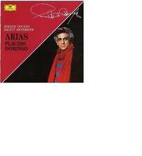 PLACIDO DOMINGO French Arias MEYERBEER GOUNOUD BERLIOZ HALEVY James Levine Neu