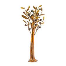 Olive Tree - Handmade Bronze & Ceramic - Modern Art Table Decor