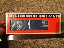 LIONEL  6-17891 ARTRAIN 20TH ANNIVERSARY BOX CAR - New in Box