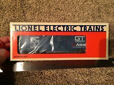 LIONEL  6-17891 ARTRAIN 20TH ANNIVERSARY BOX CAR - New in Box