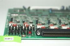 Iwatsu Adix IX-8SUBM-2 Message SLT Interface Card 8 Port 101482 Single Line