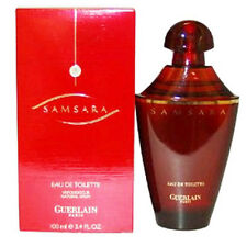 Samsara by Guerlain for Women Eau De Toilette 3.4 OZ 100 ML Spray