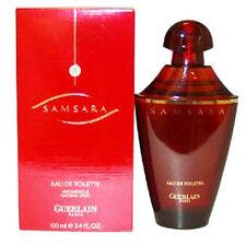 Samsara by Guerlain for Women Eau De Toilette 3.4 OZ 100 ML Spray