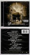 "KORN ""Take A Look In The Mirror"" (CD) 2003 NEUF"